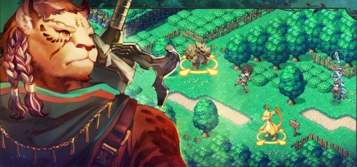 Screenshot 2 9 Game offline Terbaik untuk Android yang wajib kalian mainkan!