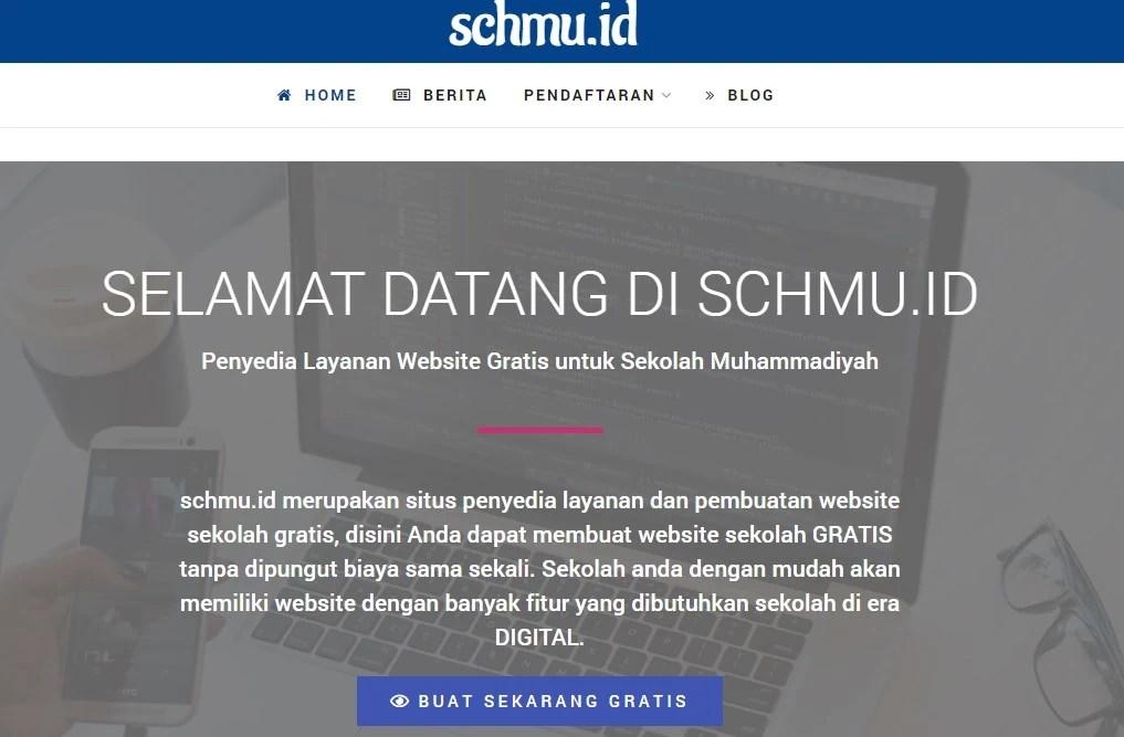 %name Panduan Lengkap Cara Membuat Website Sekolah dengan Wordpress