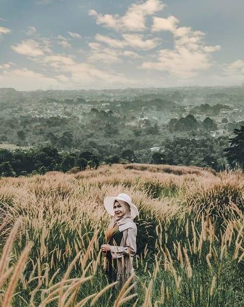 Bukit Wangun: Wisata Alam Bogor dengan Pemandangan Istimewa dan Instagramable Tentunya