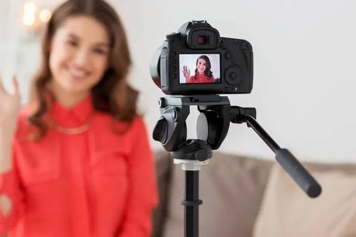 Cara menjadi Vlogger