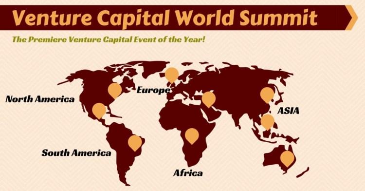 CAPITAL DE RISQUE SOMMET MONDIAL – SÉRIE MONDIALE INVEST FINANCE