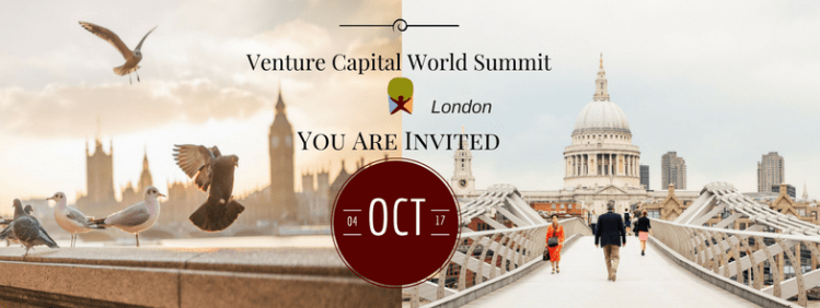London Venture Capital World Summit