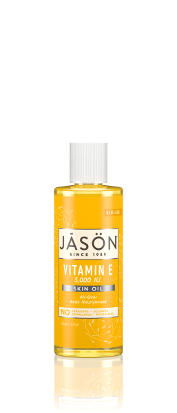 JASON Vitamin E 5,000 IU