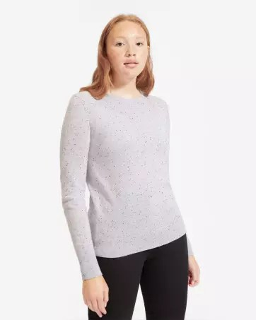 The Cashmere Crew - Everlane
