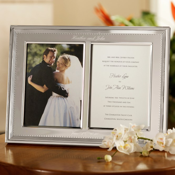 Quilled And Framed Wedding Invitation By Ann Martin Via Oh So Beautiful Paper 2