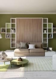 wall beds ny milano smart living