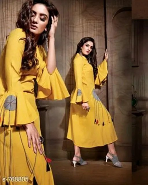 Attractive Women  Kurta Sets Vol 6