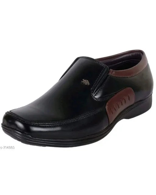 Men's Fancy Formal Shoes Vol 5