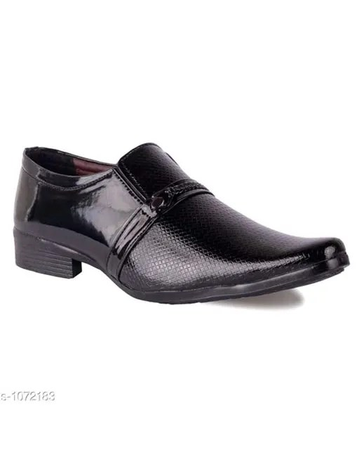 Trendy Men's Formal Shoes Vol 4 (6)