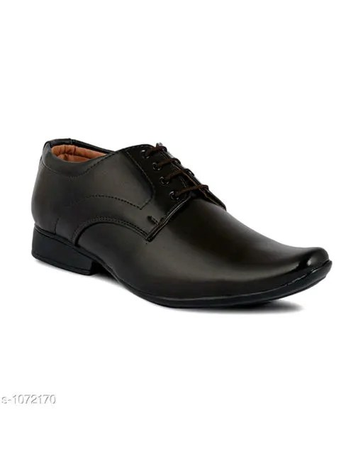 Trendy Men's Formal Shoes Vol 4 (1)