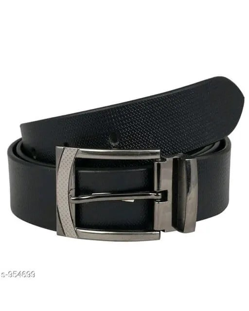 Attractive Leather Belts Vol 2