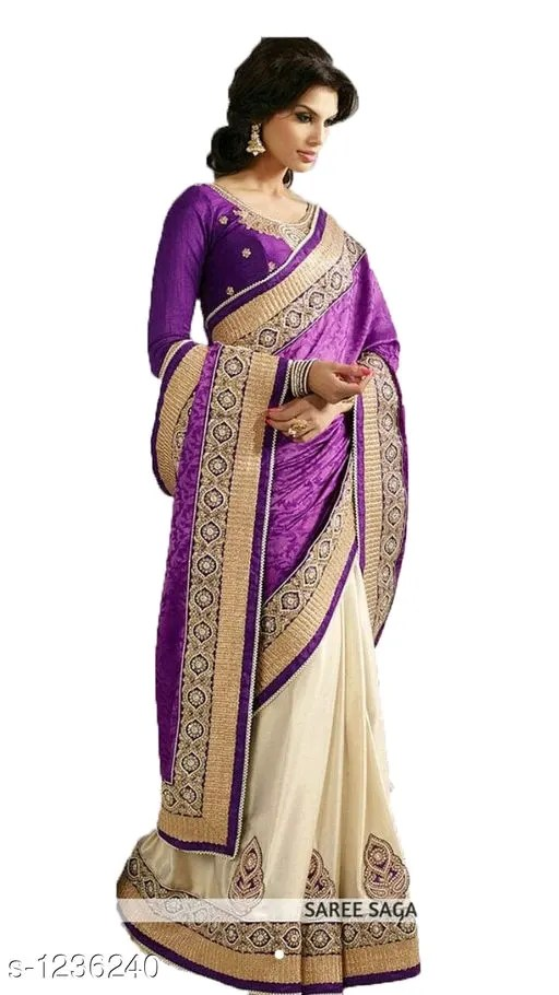 Aaryahi Attractive Versatile Women's Sarees Vol 1