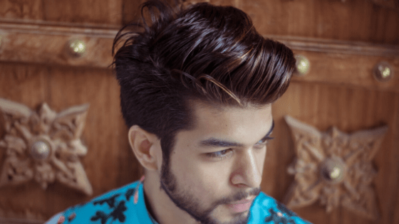 Best haircut for men