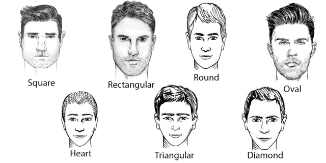 How To Choose The Best Haircut For Your Face