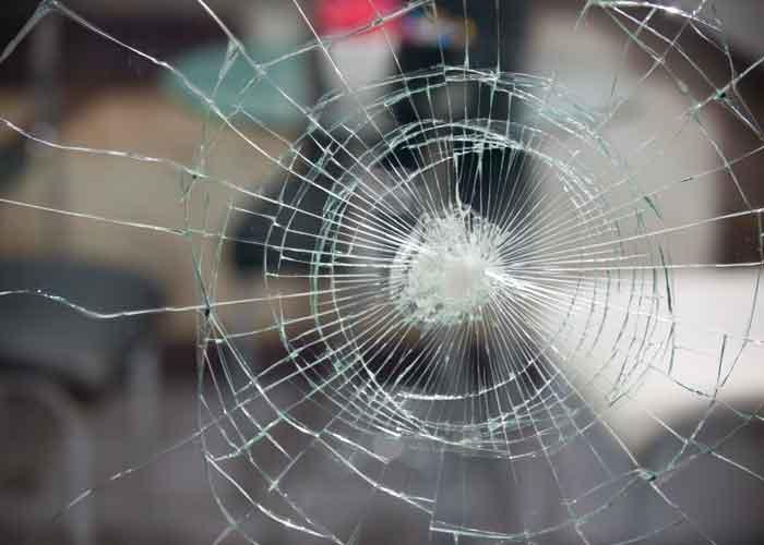 Películas para vidro utilizadas na arquitetura