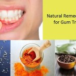 7 Home Remedies for Gum and Sensitive Teeth Problems