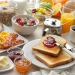 Top 3 qualities that your breakfast must have for weight loss