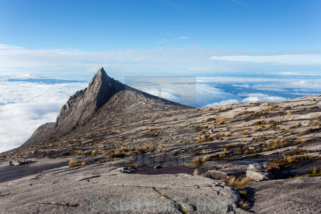 From kota kinabalu its an 2,5 hours drive. View Of Mount Kinabalu In Sabah Malaysia License Download Or Print For 12 40 Photos Picfair