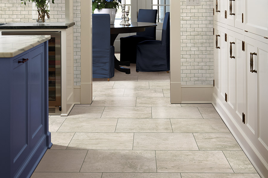 tile flooring in longs sc from young
