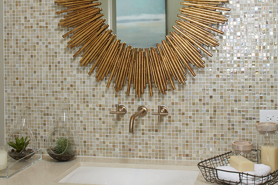 glass tile in fort worth tx from texas