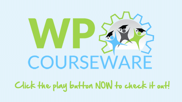 WP Courseware WordPress Plugin Free Download