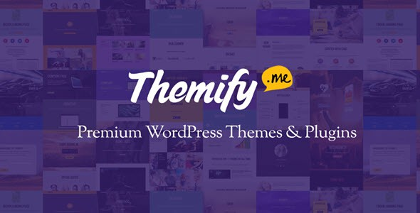 Themify builder free download