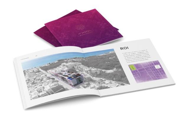 IT Hotel & Residences - Brochure