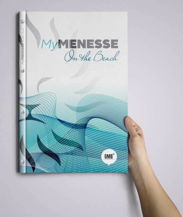 Menesse Condos - On the Beach