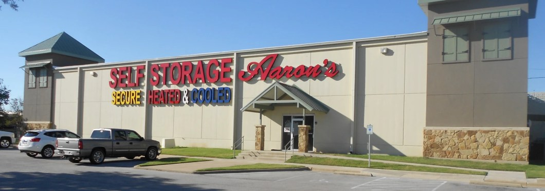 Self Storage Waco Texas Dandk Organizer