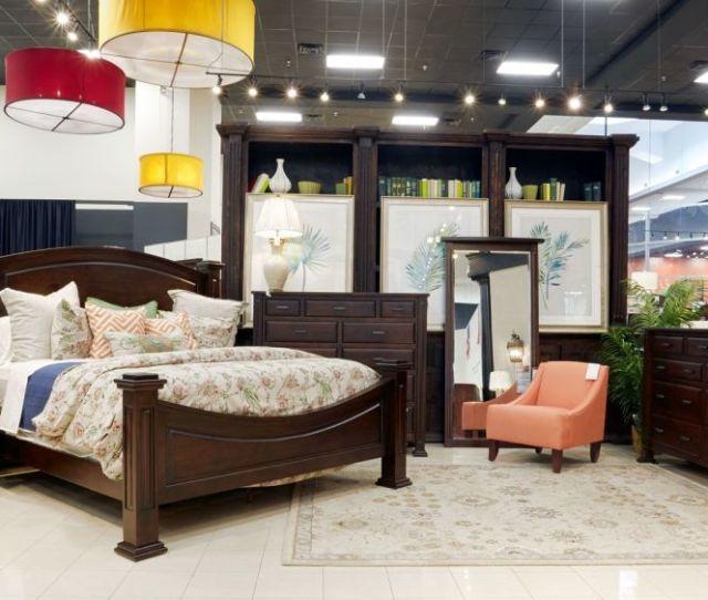 Lexington Bedroom Collection Large