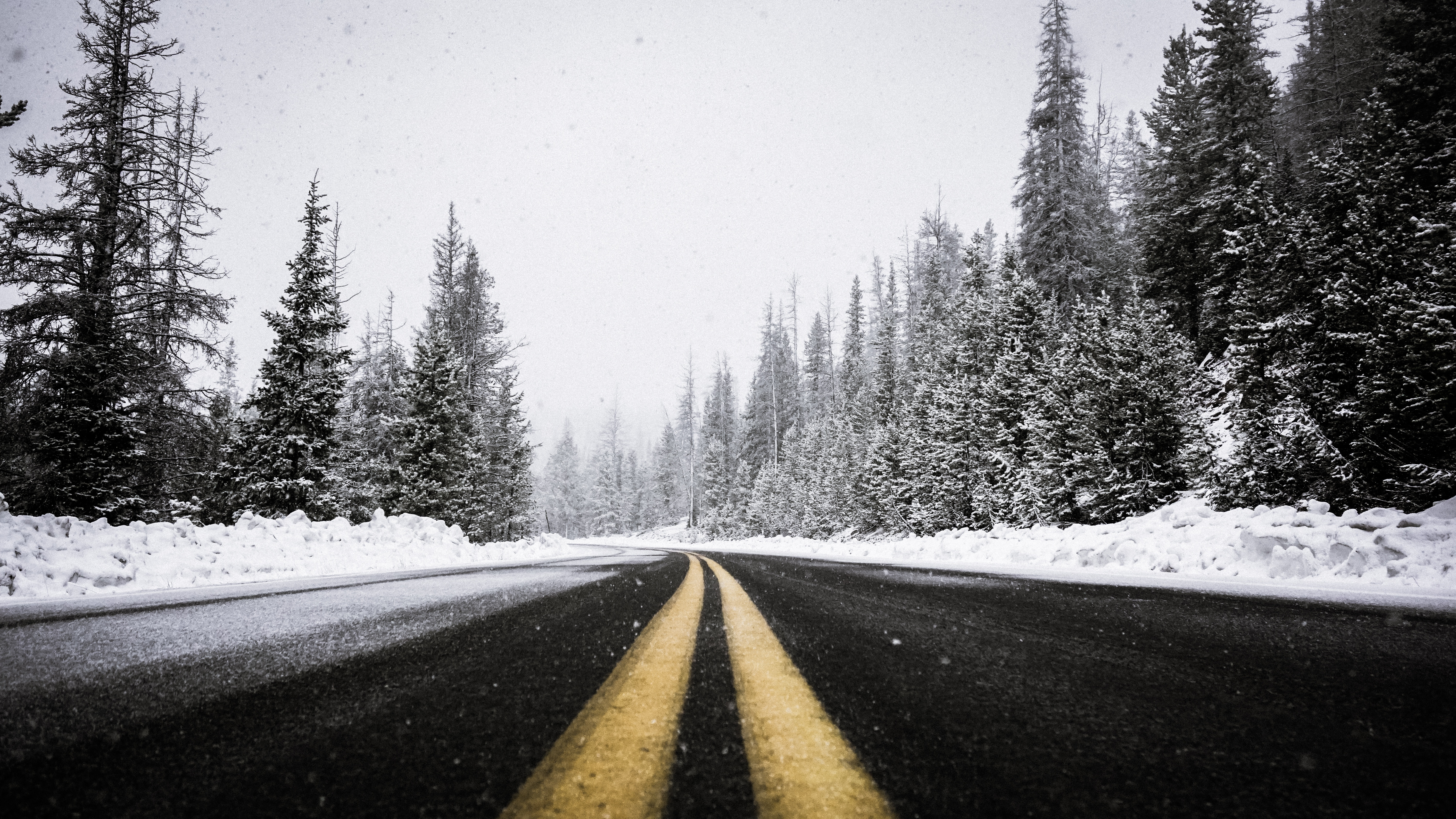 4 Hot Winter Road Trip Ideas To Add A Little Fire And