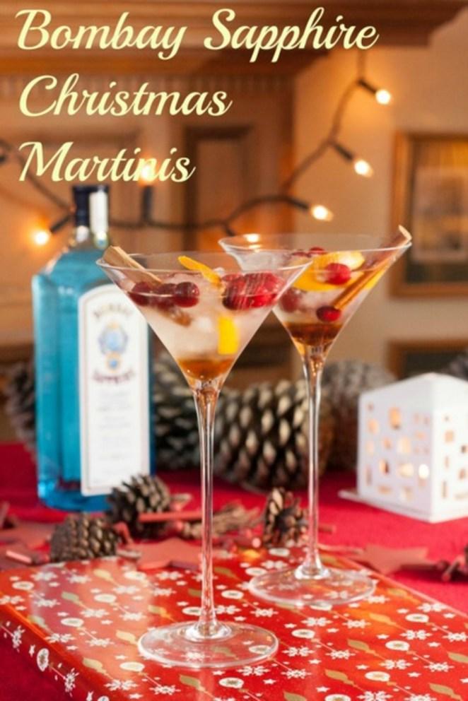 16 Delicious Christmas Cocktails Joyenergizer