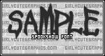 Halloween Font Downloads