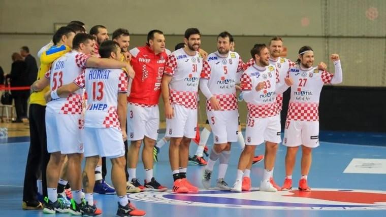 die handball wm in agypten beginnt