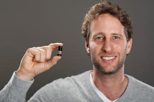 """Or Ofer, founder and CEO""""To SimilarWeb / Photo: Kfir Ziv"""