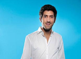 "Adam Singolda, CEO""To Tabula / Photo: Kfir Ziv"