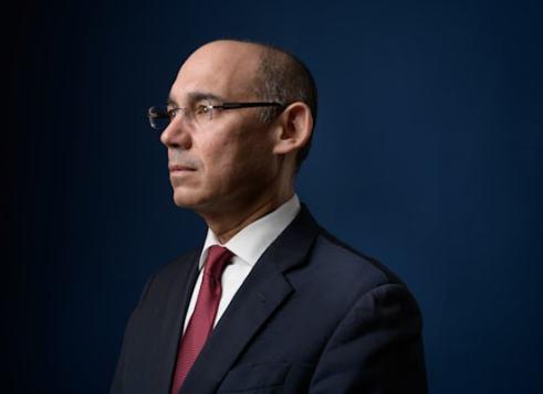 Amir Yaron, Governor of the Bank of Israel / Photo: Yonatan Blum
