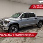 New 2021 Toyota Tundra Sr5 21tu8055 Edmonton Alberta Go Auto