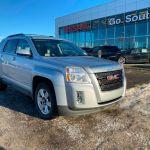 Used 2015 Gmc Terrain Slt 20ru5162a Edmonton Alberta Go Auto