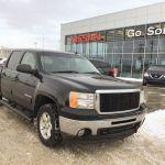 Used 2012 Gmc Sierra 1500 Sle Pn0005 Edmonton Alberta Go Auto
