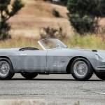 1958 Ferrari 250 Gt Lwb California Spider Gooding Company