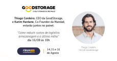 GoodStorage participa do Fórum e-Commerce Brasil