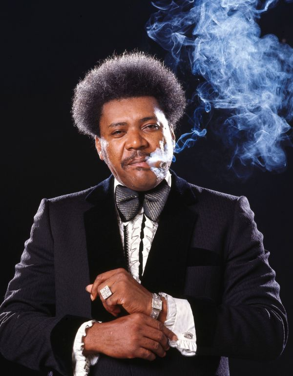 Image of Don King