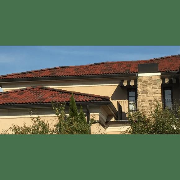 brava spanish barrel roof tiles eco