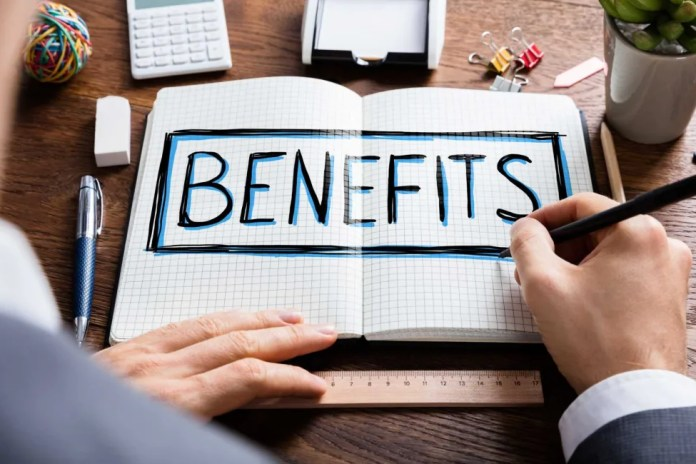 Diabetes and Benefits - Financial Entitlements and Benefits