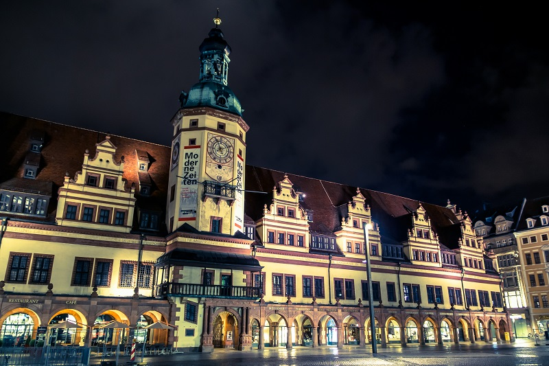 Der Markt - Henkersplatz
