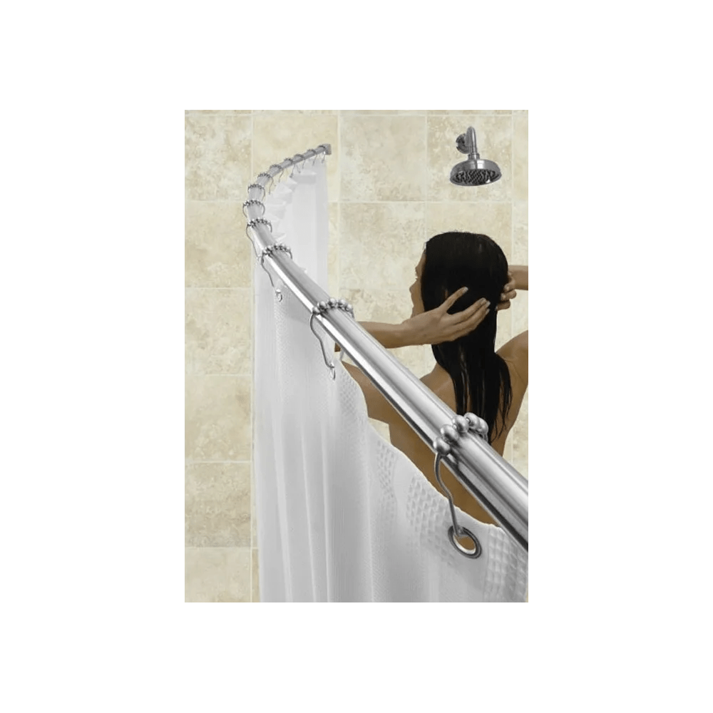 guestsupply ca shower curtain rods
