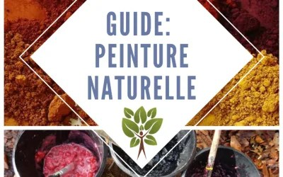 Peinture naturelle : guide pour s'y retrouver