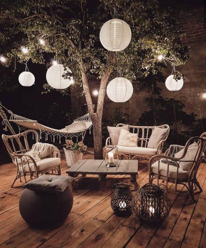 Jardin_décoration_bohème