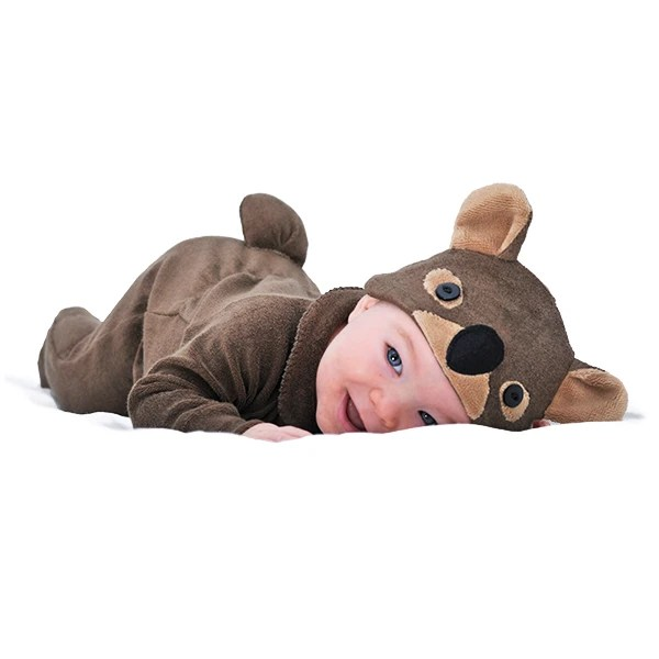 Lil Wombat Baby And Toddler Costume With Hat Hardtofind